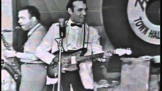 Carl Perkins -Boppin The Blues -Live 1959