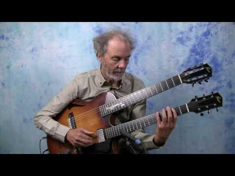 Peter Sprague's Guitars and Gear