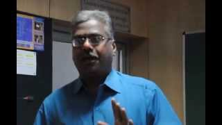 FDRC  Workshop May 2013, Mr Arivuchelvan, Sainik Achool, Amaravathinagar