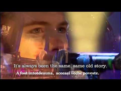 Boyzone -  Father & Son (romana)