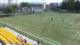 ИРТЫШ-1(Омск) --- Академия футбола (Челябинск)