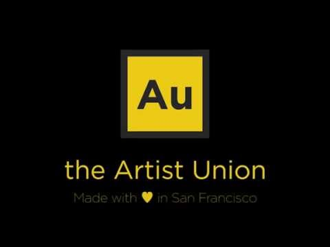 The Artist Union Follow to Download Gate Walkthrough