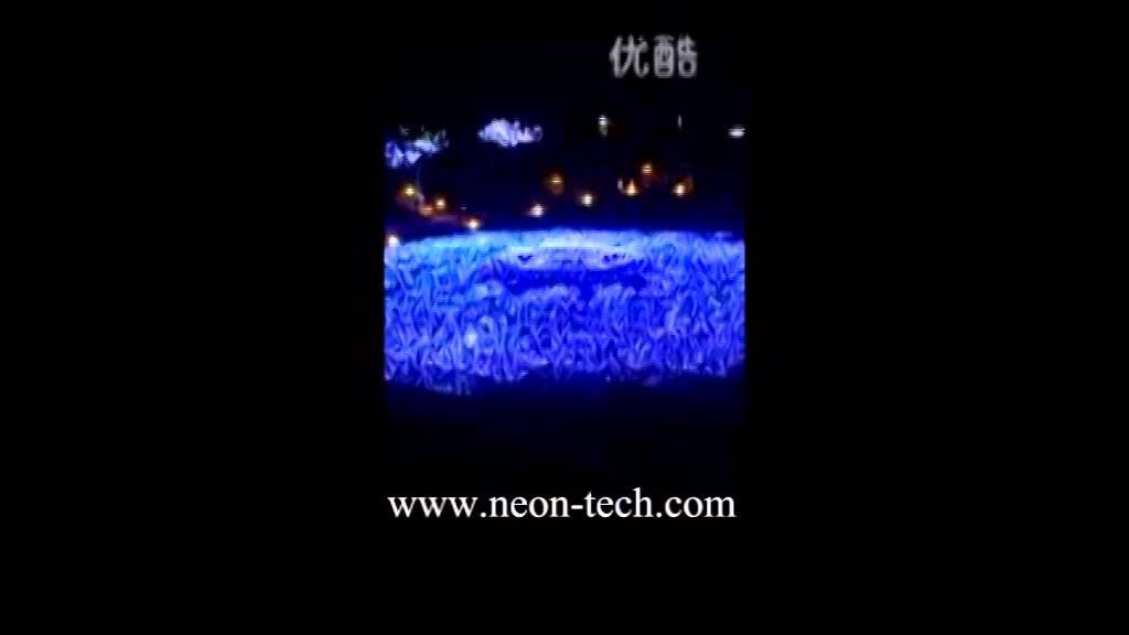 outdoor digital led net lights net curtain fairy lights diy christmas light net string decorations