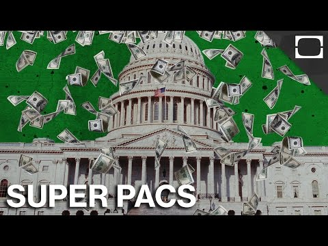 What Are Super PACs?