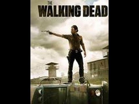 Top 5 site  regarder le serie The Walking Dead  Dans 5 Site de Streaming