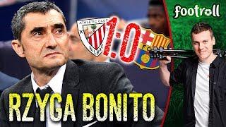 No i w pi***u, i wylądował... FC Barcelona przegrywa na starcie
