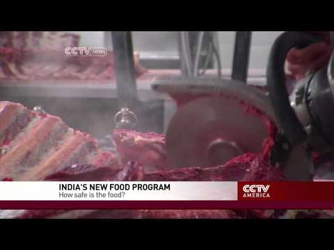 Food Security a Global Issue