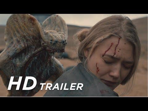 SPUTNIK Trailer (Deutsch)
