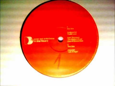 Soulsearcher - Feelin' Love (Original Mix) (2003)