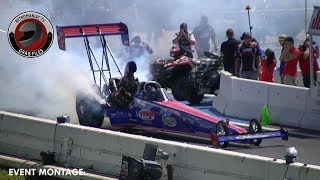 Event Montage: 2014 IHRA Rocky Mountain Nationals