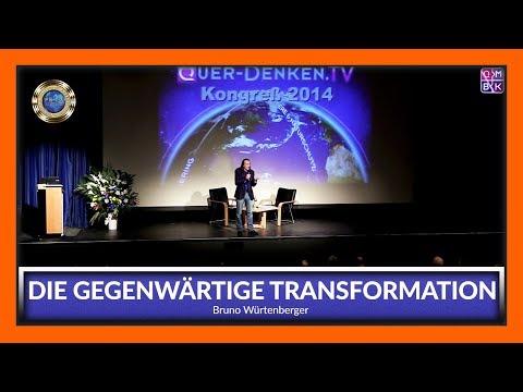 Die gegenwärtige Transformation - Bruno Würtenberger
