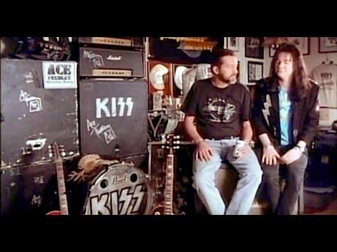 Tags: KISS, Paul Stanley, Bob Ezrin, Destroyer, 1976