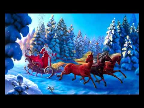СЛУШАТЬ Новогодние детские сказки - Два Мороза