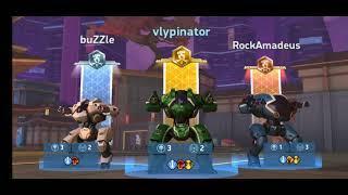 Mech Arena. gameplay для, на андроид (ios) игры стрелялки онлайн. Роботы мультиплеер. Экшен шутеры