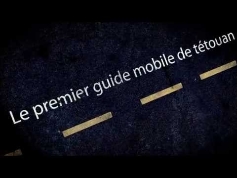Tetouan Guide