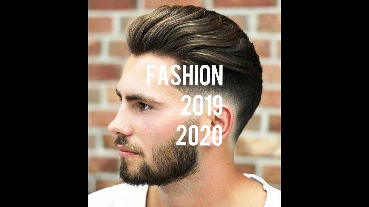 Model rambut morisey anak muda fade low 2019 - YouTube