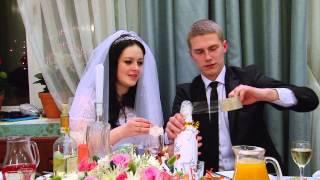 Свадьба Артёма и Олеси. Песня жениха в подарок невесте