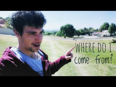 Where do I come from? | Mixed Race Citizen