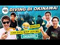 WASEDABOYS PERTAMA KALI DIVING! CARI BATU MIRIP JEROME😂 | WASEDA BOYS TRIP #3