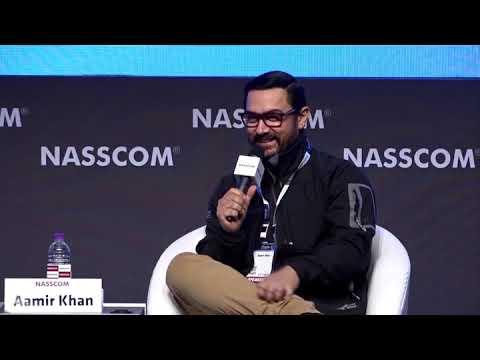 NASSCOM Technology & Leadership Forum 2019 #Session XX