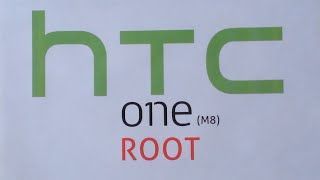How to Root HTC One M8! **made easy**