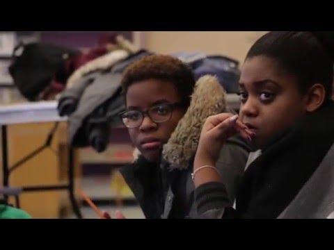 Life Series Conference - Sister Souljah