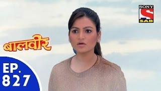 Baal Veer - बालवीर - Episode 827 - 15th October, 2015
