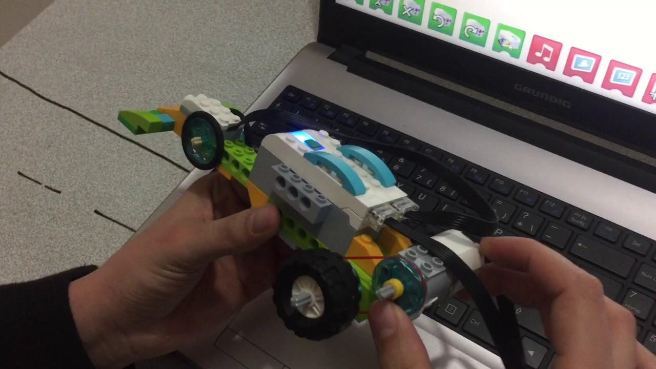 ROBOTİK KODLAMA PROJELERİ 3 - ROBOTİK KODLAMA İLKOKUL