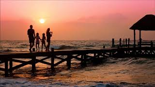 Sunlight Project - Beautiful sunset (Staring at the sunset intro mix) FREE DL