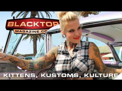 Ventura Nationals Kittens, Kustoms and Kulture