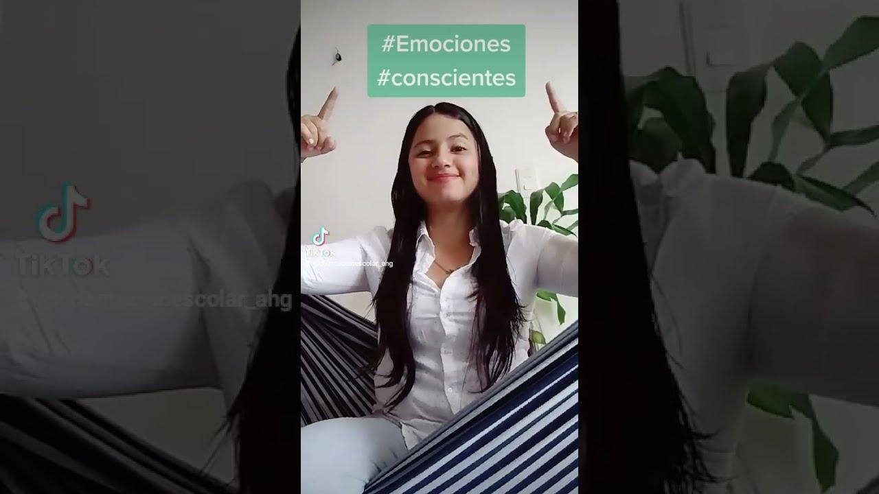 #EmocionesConscientes