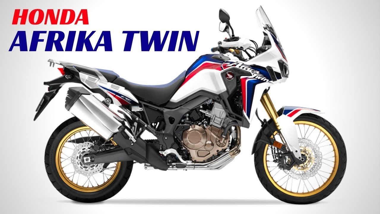 new 2018 honda africa twin with three color expect coming soon at the eicma motor show 2017. Black Bedroom Furniture Sets. Home Design Ideas
