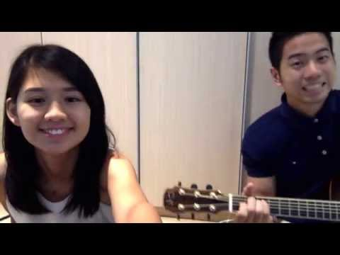 In Christ Alone Cover - Shawn & Emerson