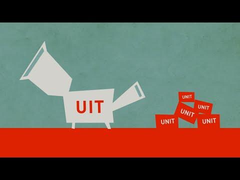 UITs & REITs