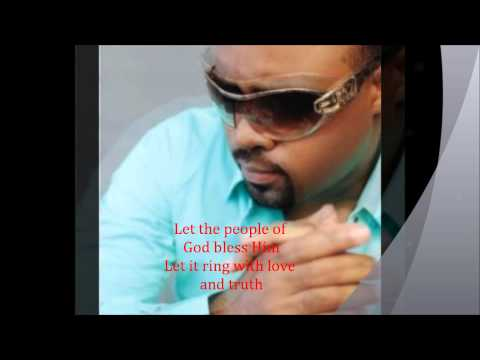 We Must Praise By: J Moss w/ Lyrics