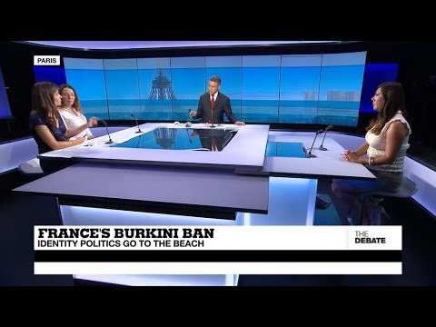 France's Burkini Ban: Identity politics go to the beach (part 2)