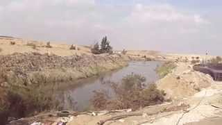 : Video exclusive to the bottom of the slot-Salam Canal Suez Canal before diversion