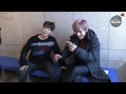 BTS V&JIMIN(vocal Line) 「War Of Hormone」♪♪♪