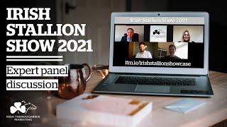 Irish Stallion Show 2021 - Panel Discussion on Irish Stallions