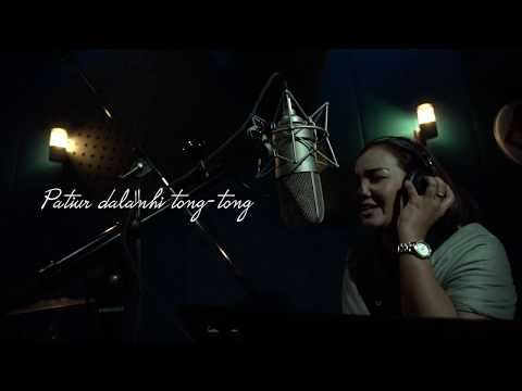 TOGU AU OH TUHAN - Fransisca Sitompul (Karaoke HD)