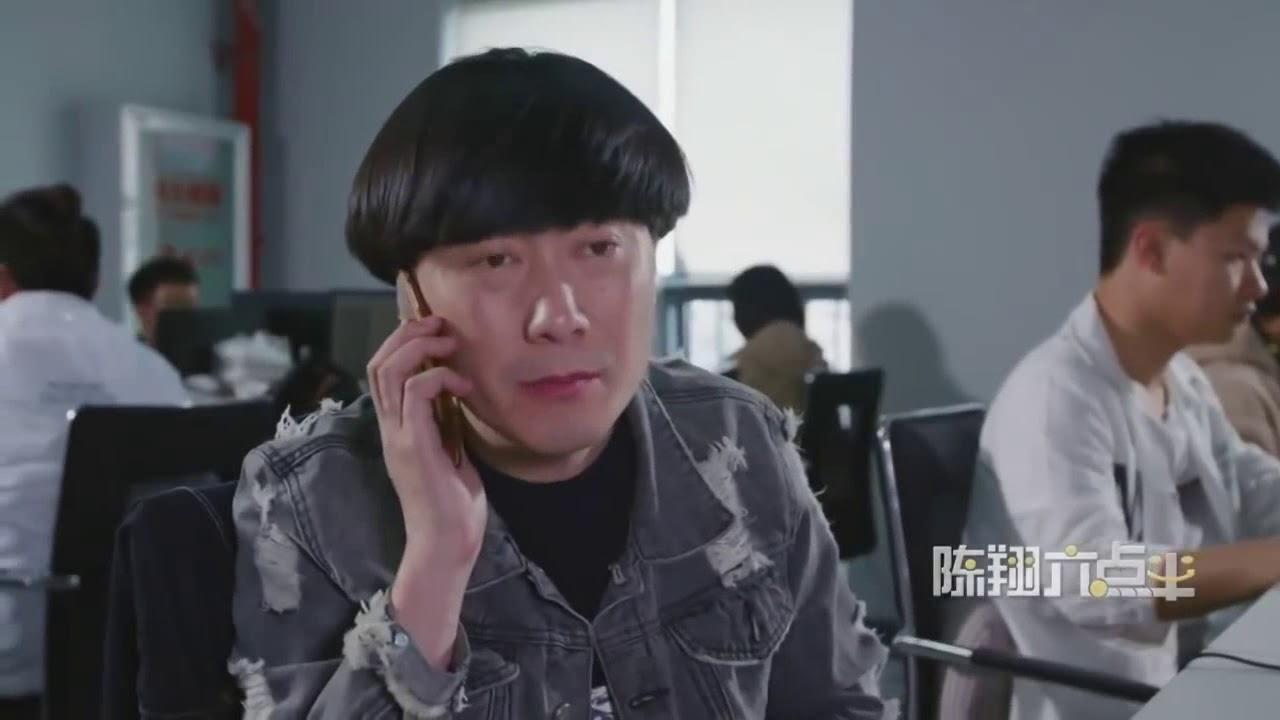 Hài Trung Quốc hay nhất: Anh đầu khấc thật hiếu thảo!