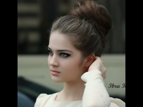 Красивая девушка чеченка фото
