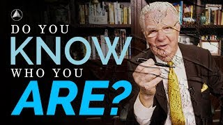 Do You Know Who You Are Bob Proctor