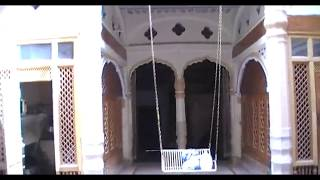 7 Stories Haveli of Dera Ismail Khan built by Hindu Family before 47