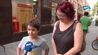 Els nens i nenes de Cardedeu ens expliquen el seu estiu i la tornada a l