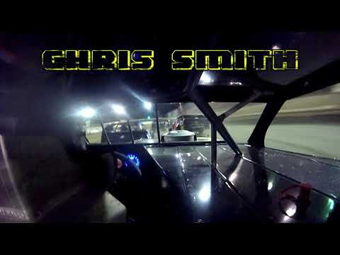 In Car Cam of Chris Smith at Highland Speedway 5-25-19