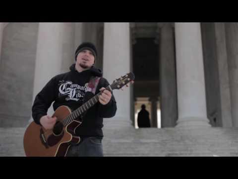 "Jordan Page ""Liberty"" (Acoustic Version)"