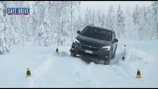 Primo Piano: Subaru Snow Event