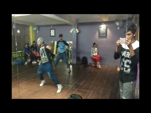 MAX DANCE GROUP PATNA