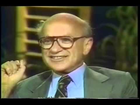 Milton Friedman on How Government Regulations Encourage Monopolistic Behavior
